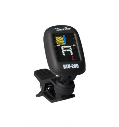 Boston BTU-200 tuner clip on