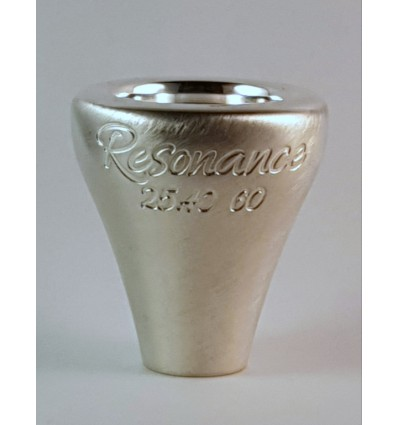 AR Resonance trombone TOP-2540-60_Silver