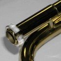 Bob Reeves Trumpet receiver Ring - Bach
