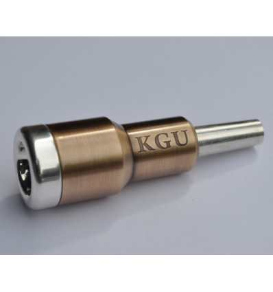 KGU Brass BTMR218 Booster Rocket